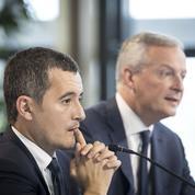 La dette publique française frôle les 2400milliards