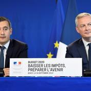 2375 milliards d'euros: faut-il avoir peur de l'abyssale dette française?