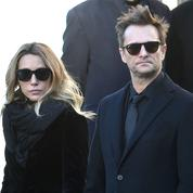 David Hallyday explose contre Laeticia: «On essaie de nous éliminer»
