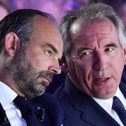 Entre Bayrou et Philippe, l'heure de la réconciliation
