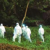 Les chasseurs de virus veulent empêcher la prochaine pandémie mondiale