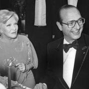 Le monde de la culture rend hommage à Jacques Chirac