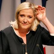 Marion Maréchal: les discrètes consignes de Marine Le Pen à ses troupes