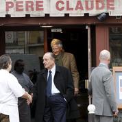 Les bonnes tables de Jacques Chirac à Paris