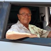 Jacques Chirac inspire le monde de l'édition au lendemain de sa disparition