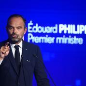 Convention de la droite: Édouard Philippe étrille les «discours nauséabonds»