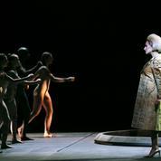 Opéra Bastille: des Indes gavantes