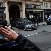 Dans les coulisses des préparatifs des obsèques de Jacques Chirac