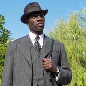 Omar Sy sera Arsène Lupin sur Netflix