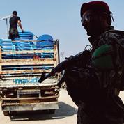 À Kaboul, un scrutin sous le signe de la peur