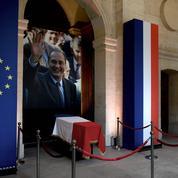 Deux messes pour Jacques Chirac