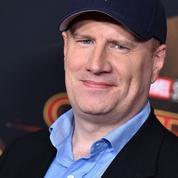Kevin Feige, le magicien de Disney, passe d'Avengers à Star Wars