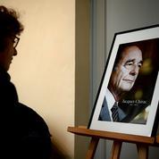 Hommage à Jacques Chirac: découvrez le livret distribué aux Invalides