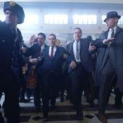 The Irishman :De Niro, Al Pacino et Pesci, un trio déjà encensé par la critique