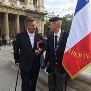 Obsèques de Jacques Chirac: «Je le considérais comme mon ami»
