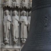 Jacques Chirac: le bourdon de Notre-Dame sonne pour la première fois depuis l'incendie