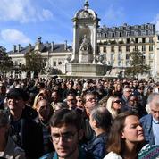 Guillaume Tabard: «La nostalgie de la proximité présidentielle»