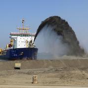 Comment le sable est devenu une ressource en voie de disparition