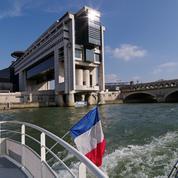 Compétitivité: la France progresse dans les classements