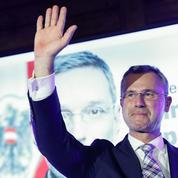 L'extrême droite autrichienne menacée de scission