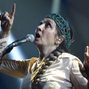 La grande Catherine Ringer ressuscite la folie Rita Mitsouko à la Philharmonie