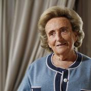 Bernadette Chirac, une absente si présente