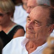 Du «concret» sur Chirac: à Pontoise, des lycéens redécouvrent l'ancien président
