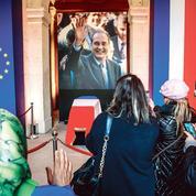 François Bazin: «Chirac est à la politique ce que Johnny est à la musique»