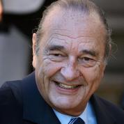 Hommage à Jacques Chirac: suivez en direct notre édition spéciale