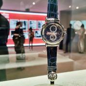 Singapour, centre du monde et des montres