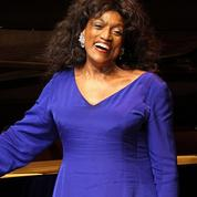 Disparition de la cantatrice Jessye Norman, qui chantait «par amour de la vie»