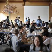 Un collège de Dordogne labellisé 100% bio, une première en France