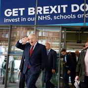 Brexit: scepticisme après les fuites sur le «plan» de Boris Johnson