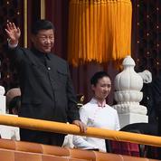 En Chine, un empire rouge obsédé par sa survie défie l'histoire