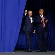 Enquête russe: pourquoi Donald Trump a sollicité l'aide de l'Australie