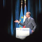 Décentralisation: à Bordeaux, Édouard Philippe douche les espoirs des régions