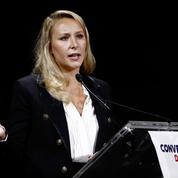 Marion Maréchal écarte une candidature en 2022