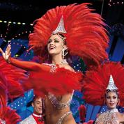 130 ans du Moulin Rouge: le temple de la danseuse