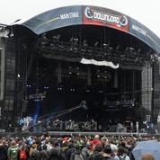 En raison de travaux sur le RER, le Download Festival 2020 n'aura pas lieu