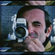 Le Regard de Charles :Aznavour derrière la caméra