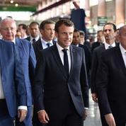 À Lyon, rendez-vous entre Collomb et Kimelfeld avant la visite de Macron