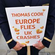 Royaume-Uni: lancement d'une enquête sur les comptes de Thomas Cook