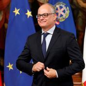 L'Europe et les marchés aident l'Italie à bouclerson budget 2020