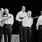 Avant-dernier Compagnon de la chanson, René Mella est mort à 93 ans