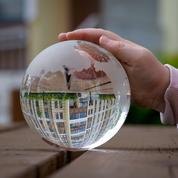 Première alerte sur le risque de bulle immobilière à Paris