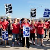 General Motors: la grève aurait déjà coûté plus d'un milliard de dollars