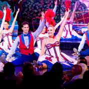 Moulin Rouge, Lido, Crazy Horse: les cabarets de Paris passés en revue