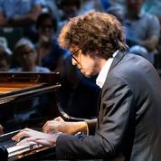 «Scarlatti a mis le cosmos en miniature dans ses sonates»