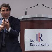 Les Républicains rédigent une «charte des principes» pour «rassembler» le parti