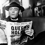 Un journal n'est pas un détritus!